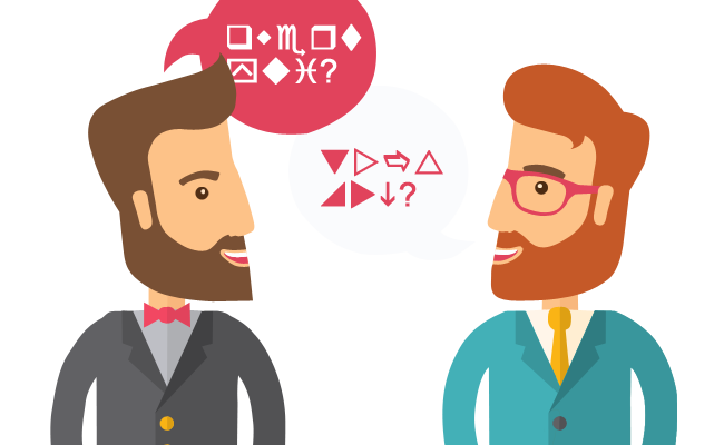 Do you speak the same digital language as your customers?