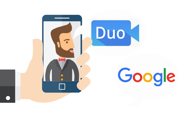 Knock Knock get ready for Google Duo