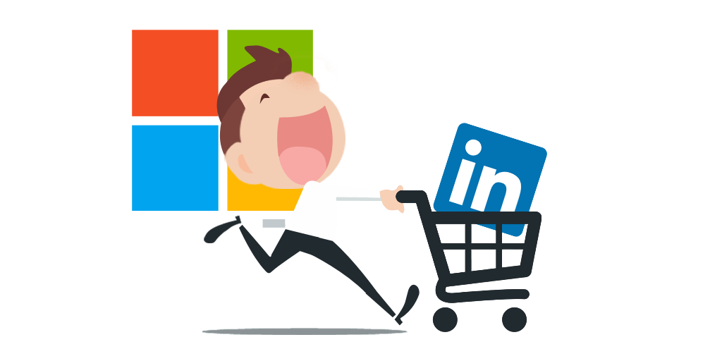 Microsoft Buys Linkedin Officially – But Why?